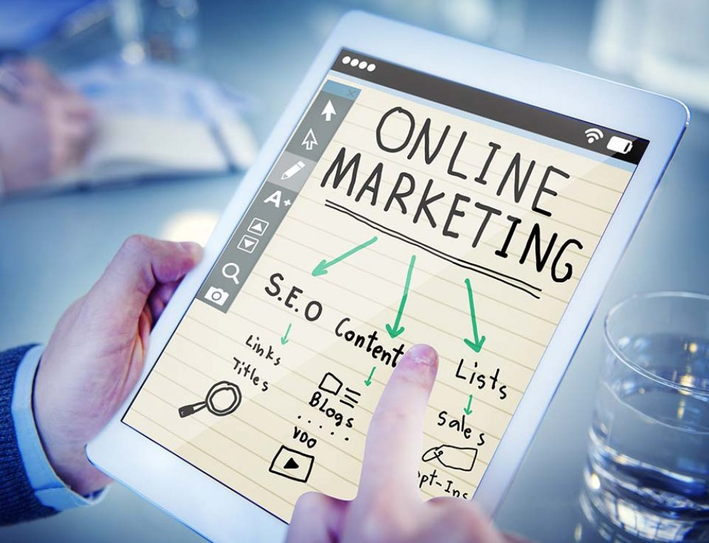 Top 4 Things To Expect With Digital Marketing In 2017